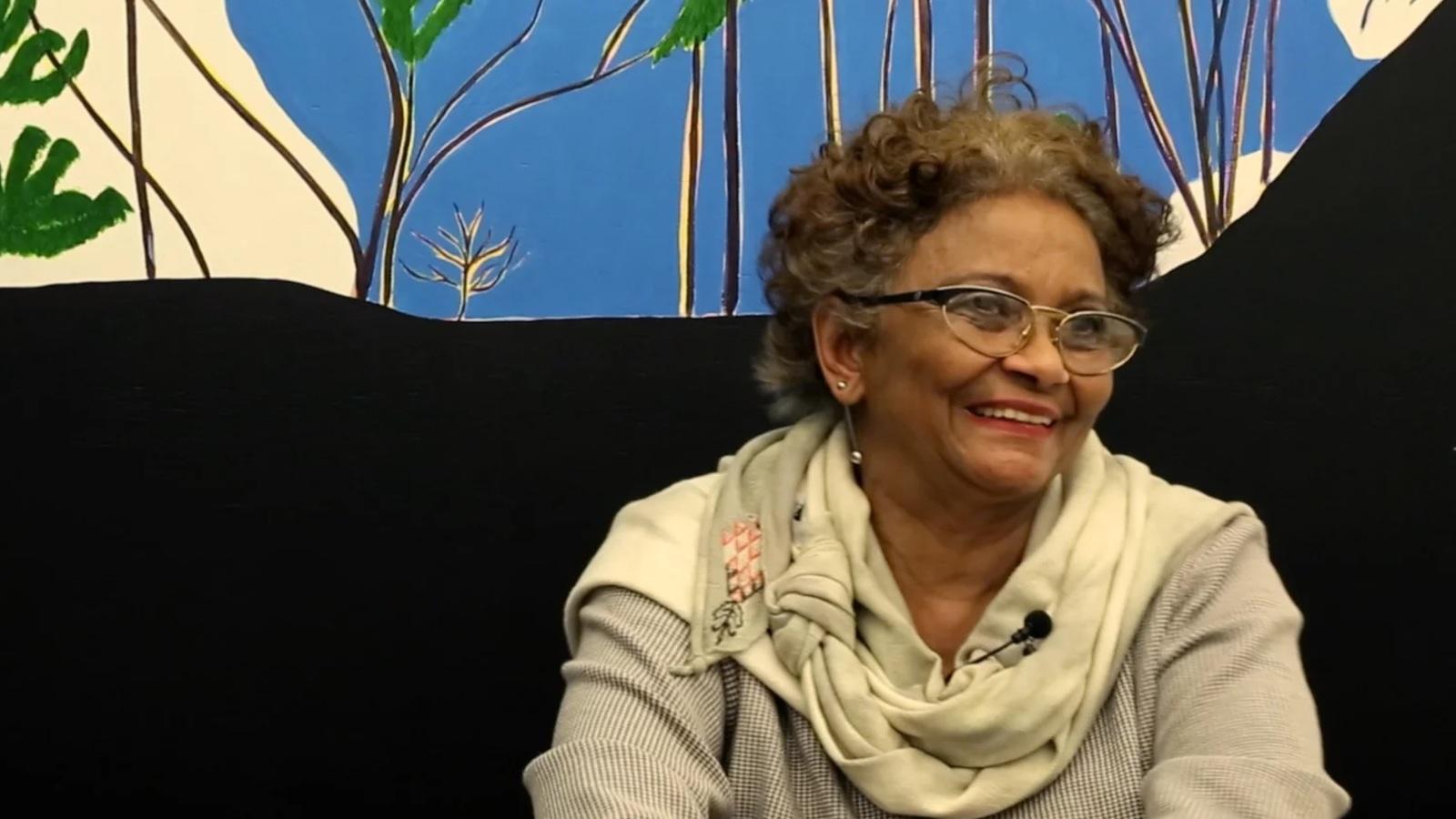 Sonia Gomes