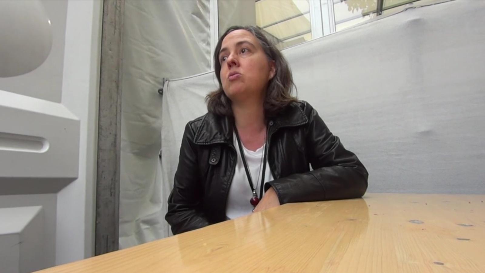 Monica Tinoco