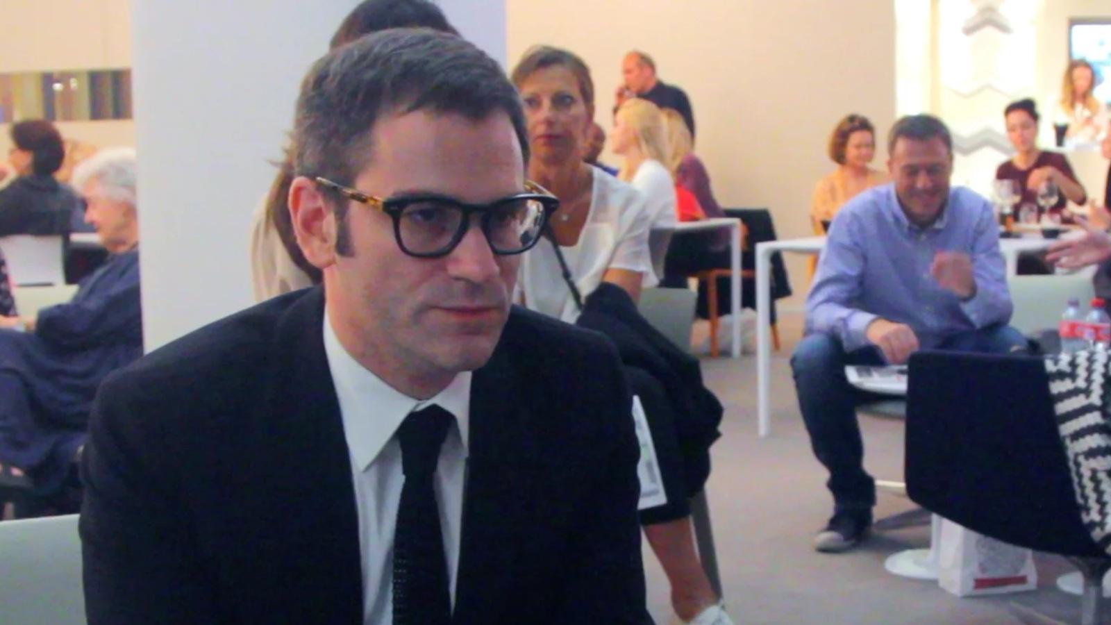 Philip Tinari