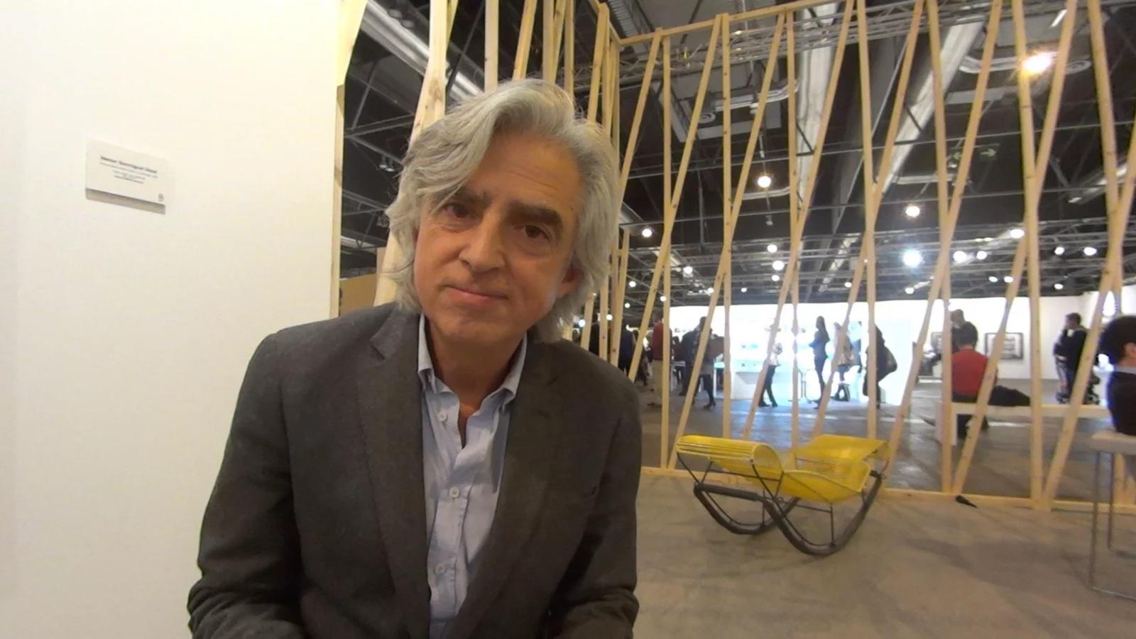 José Maria De La Fuente