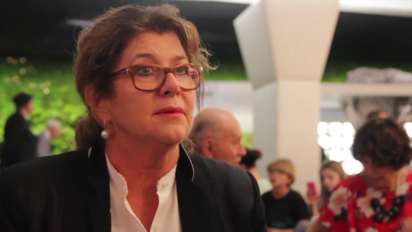 Stephanie Grose