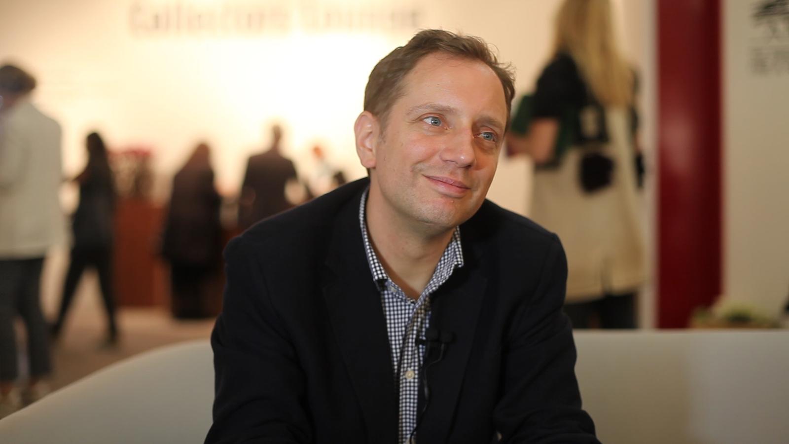 Jochen Volz