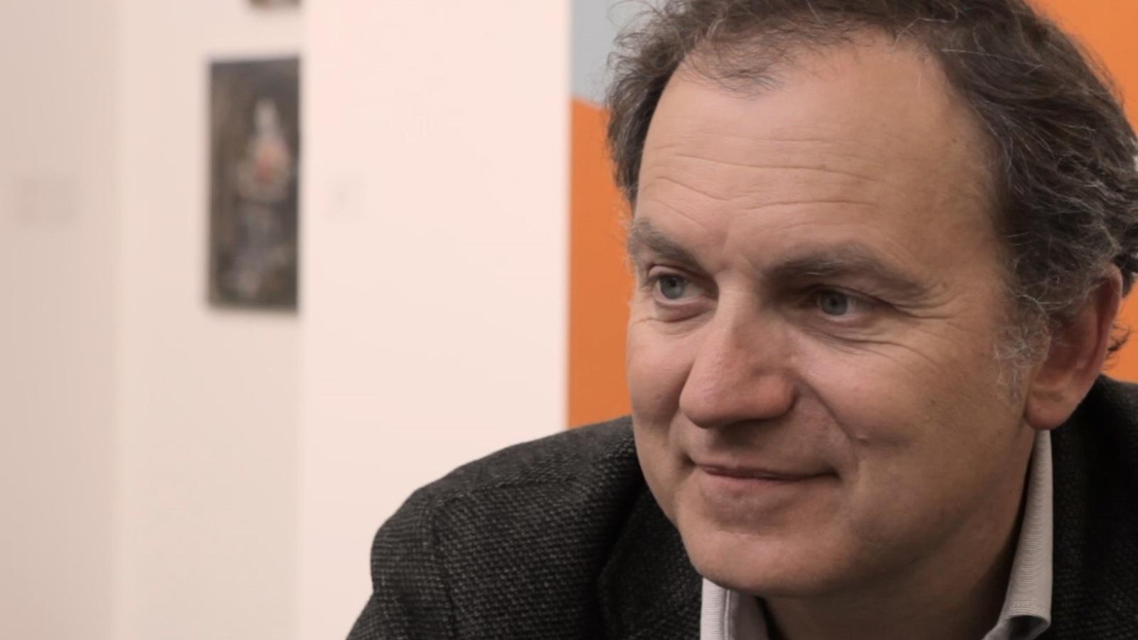 Carlos Durán