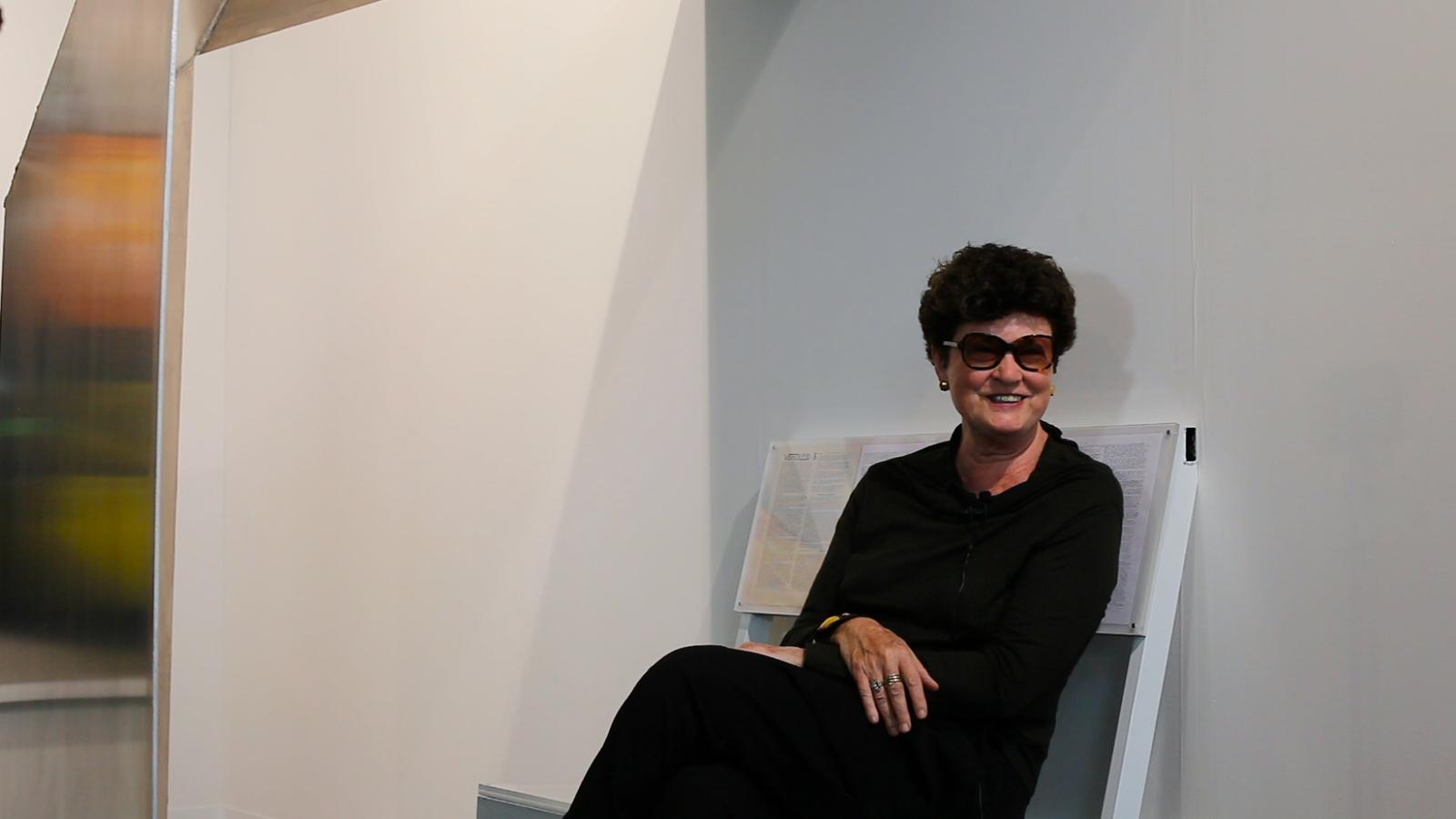 Chantal Crousel