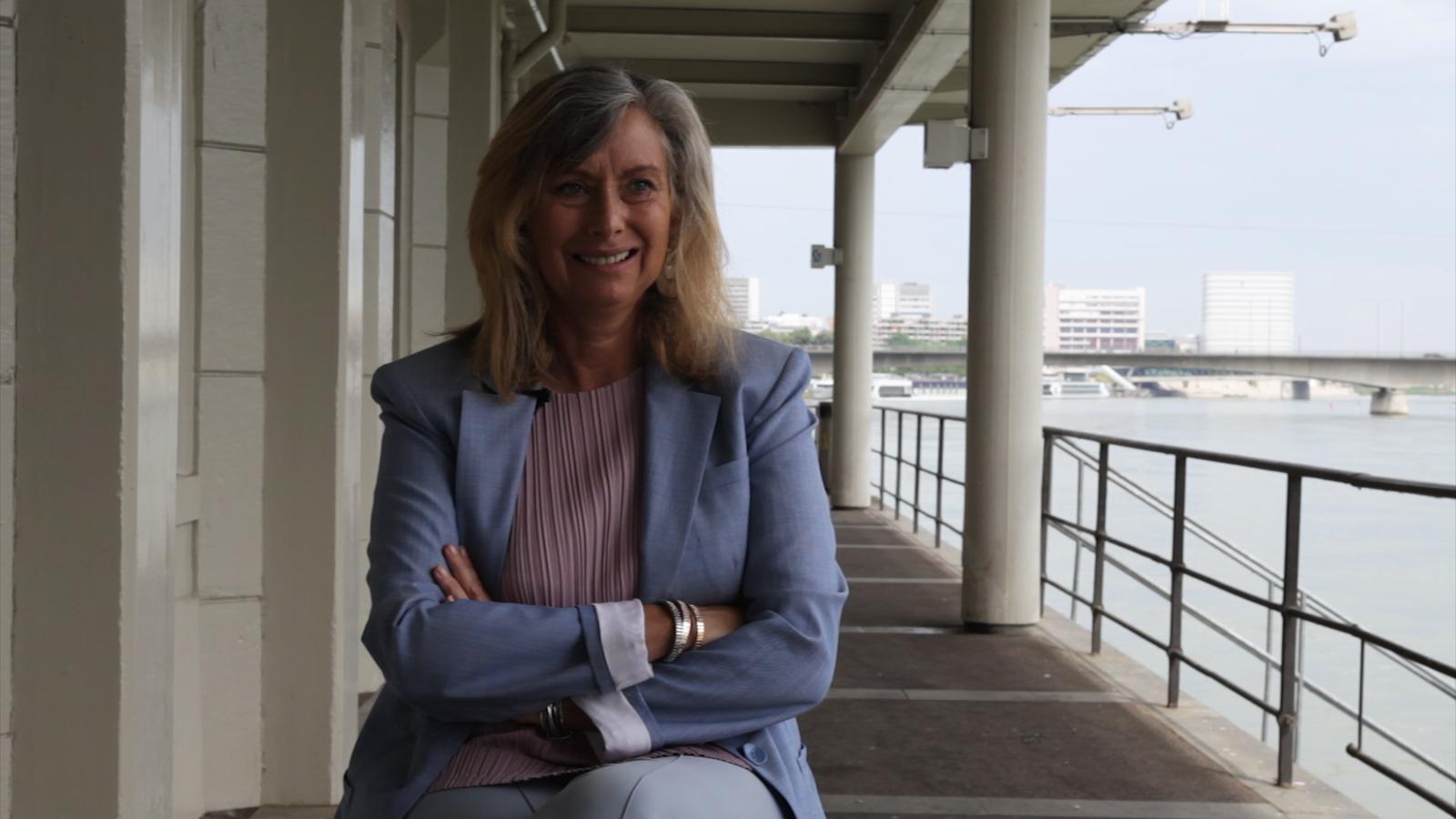Anita Zabludowicz